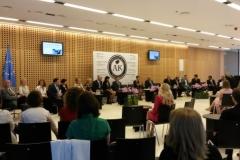 ambasadorji znanj - konferenca