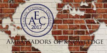 Academic Economic Congress 2017