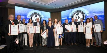 Annual meeting of Ambassadors of Knowledge  2019